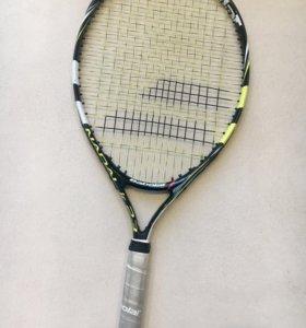 Теннисная ракетка р.23 Babolat