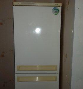 Холодильник-морозильник Stinol - 107Е