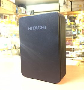 "Внешний HDD Hitachi 3,5"" F32DXAPD 2TB USB 2.0"