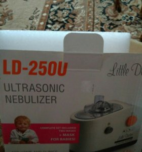 LD-250U ингалятор