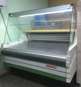 Холодильная витрина Arneg Италия