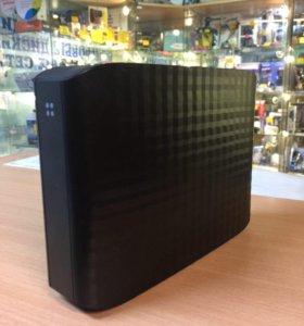 "Внешний HDD Samsung 3,5"" HX-D201UAB/GO 2TB USB 2.0"