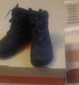 Merrell женские ботинки 37