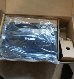 D-Link DVG-N5402G/2S1U1L/A1A
