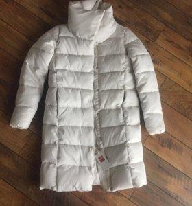 Новое синтепоновое пальто