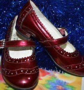 Замечательные туфельки для вашей принцессы