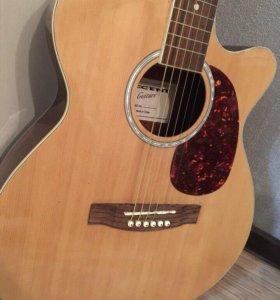 Новая акустическая гитара 6-струнная