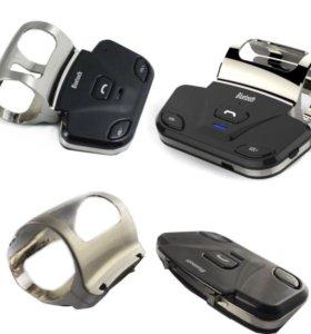 Bluetooth-гарнитура для громкой связи в авто.