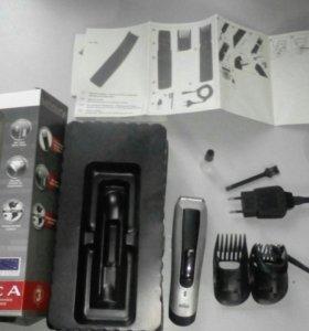 Braun машинка для стрижки