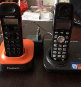 Стационарные радио телефоны