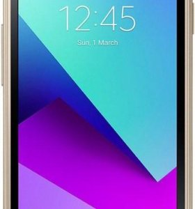 Galaxy J1 mini Prime 8 ГБ золотистый НОВЕЙШИЙ