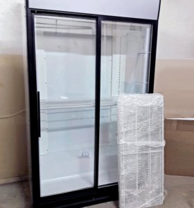 "Холодильный шкаф ""Хелькама"" C10G"