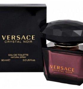 Versace Noir Bright Crystal
