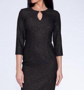 НОВОЕ вечернее платье, 44 размер