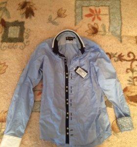 Рубашка 7camicie(новая)
