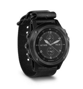Умные часы Garmin Tactix Bravo