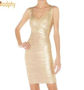 Платье Herve Leger