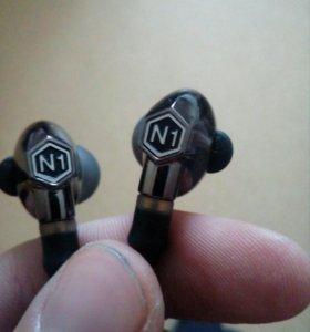 Наушники N1