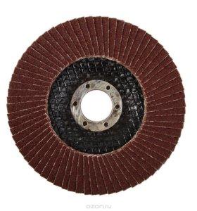 Лепестковые круги 125