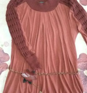 Платье(туника)
