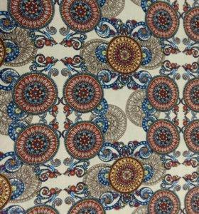 Рогожка ткань для скатерти