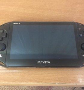 Sony ps vita slim 2008