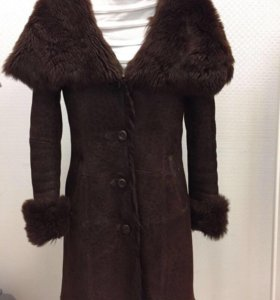 Меховое пальто. Тоскан. Шуба