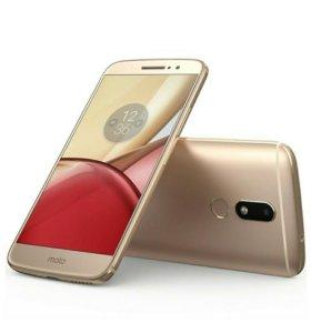 Новый Смартфон Motorola Moto M