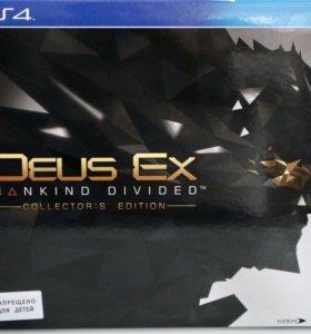 Игра Deus Ex