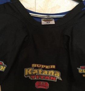 Titan Super Katana a/s 44