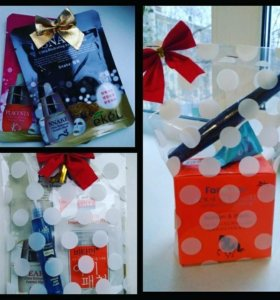 Подарочные наборы. Корея