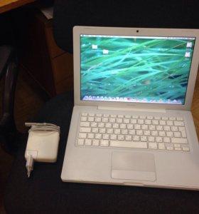 Apple MacBook SSD+HDD