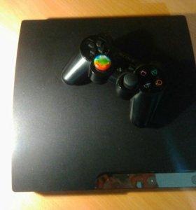 PlayStation®3 Slim