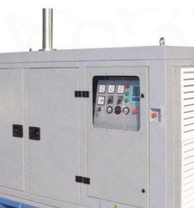 Дизель-генератор ЭДД-100-4
