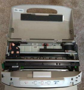 Принтер матричный olivetti pr2e