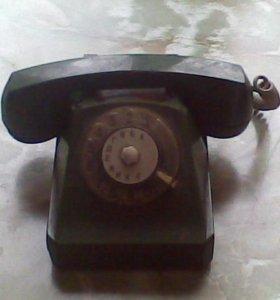 телефоны обычные и с АОНом.