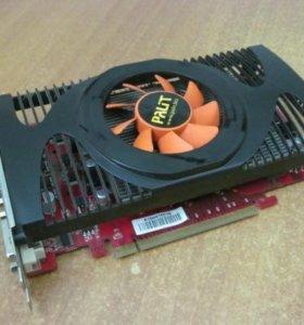 Palit GTS 250 2 GB Видеокарта