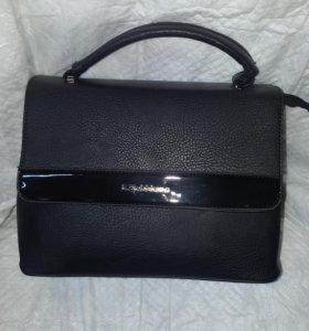 Женская сумка из искусственной кожи Новая