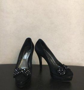 Нереальные туфли Marinо Fabiani