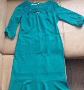 Платье, размер 50
