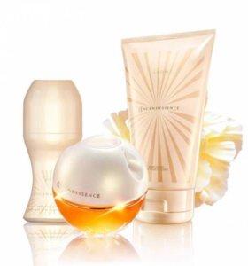 Наборы парфюмерные
