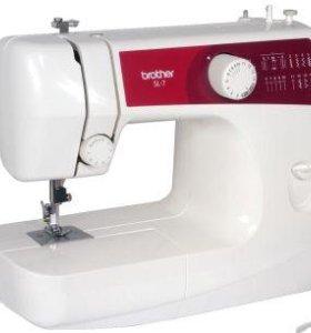 Швейная машина brother SL-7