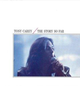 Tony Carey – The Story So Far