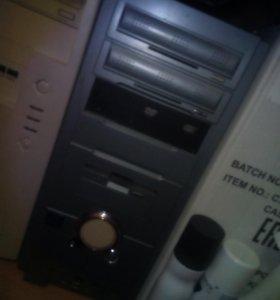 Компьютер Athlon64 Х2 4400+ для игр