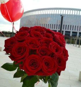Классные розы
