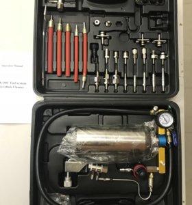GX-100 Приспособление для очистки топливных систем
