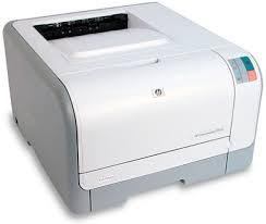 HP ColorJet CP1215