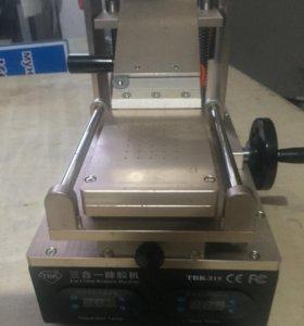 Сепаратор для ремонта дисплеев Телефонов. TBK 318