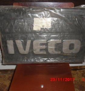 брызговики для IVECO, RENAULT,SCANIA
