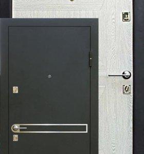 Уд 146 Дверь входная РАССРОЧКА!!!